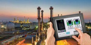 técnico automatización control industrial