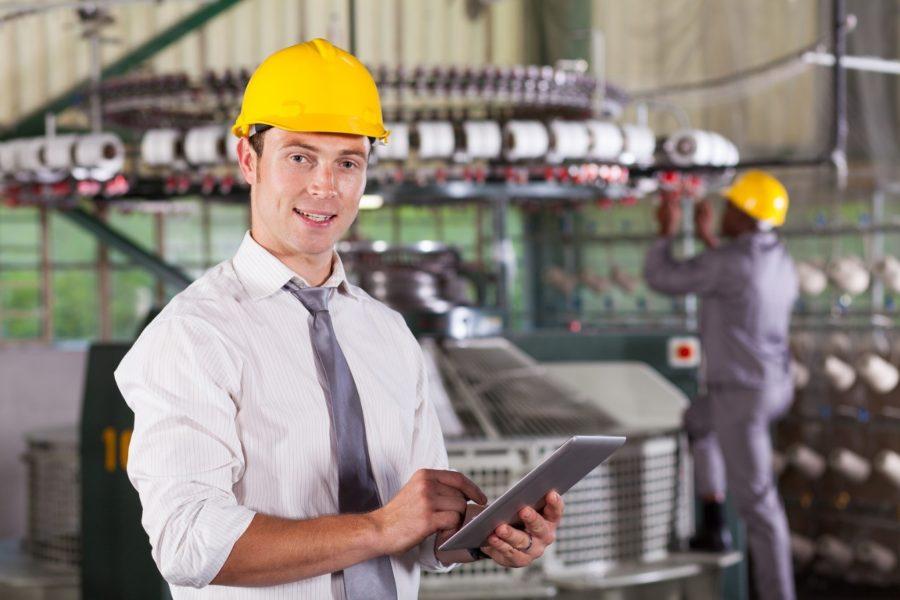 Técnico en gestión y control de calidad