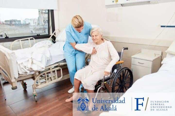 Curso de celador online. El papel en la hospitalización - CursosFnn