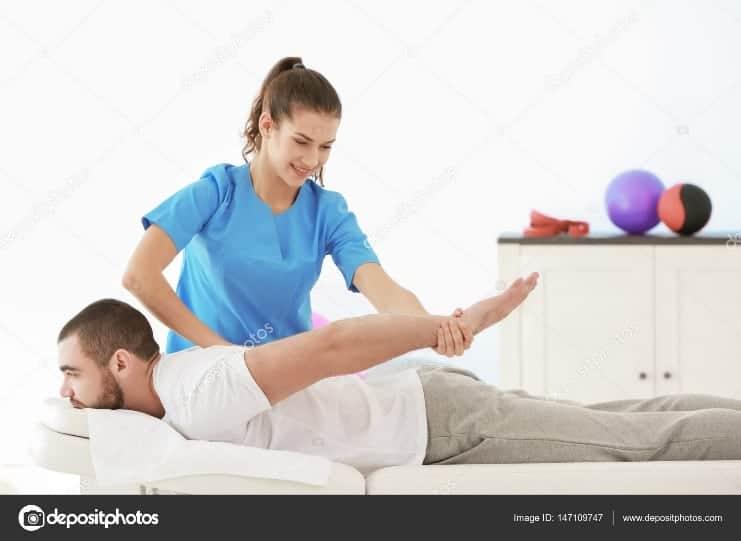Fisioterapia - Ciencia del movimiento